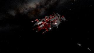 Fast Cargo Ships