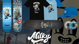 Fernz's Warehouse Milky Guest Series Bundle