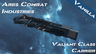 (ACI) Valiant Carrier