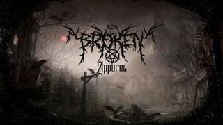 Broken Drop #4
