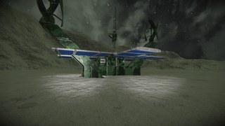 Ore Detection Station mk.1