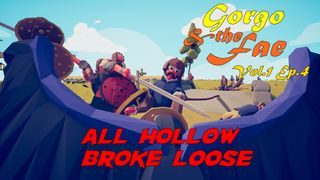 All Hollow Broke Loose