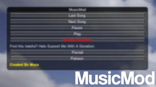 MusicMod