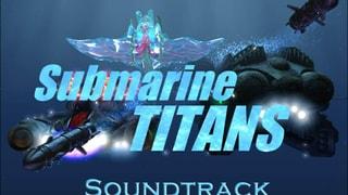 Submarine Titans Music mod - TFTD