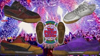 The Fizzle 2020 Shoes