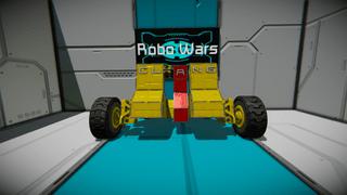 Robo Wars Clang