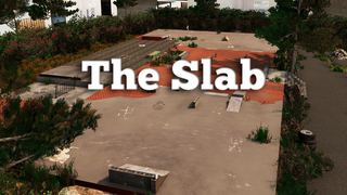 The Slab D.I.Y
