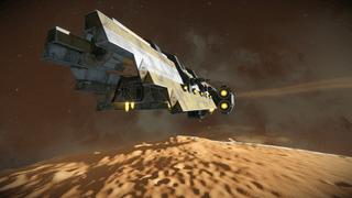 desert hectic krak,n cargo