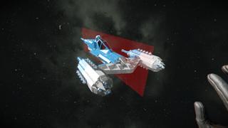 N1 Royal Star fighter
