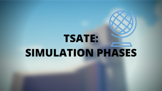The Start and the End: SIMULATION PHASES