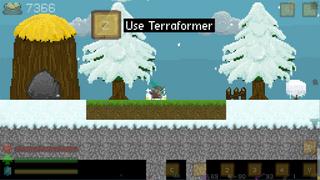 Geomorpher (Terraformer)