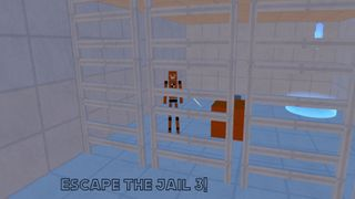 Escape the Jail 3!