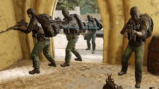 Tactical Bots