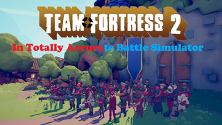 TF2 Classes And SubClasses