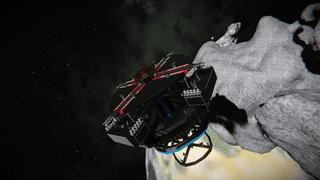 Estação Orbital S.A.V