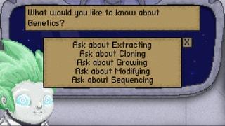 Gene Mod