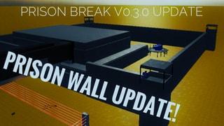 Prison Break v0.3.0