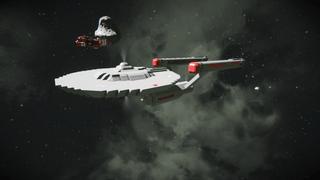 TOS U.S.S. Enterprise