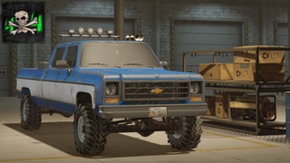 [IR] 1979 Chevrolet K30