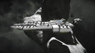 SPEC - Phoenix Space Variant (MK II)