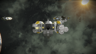 pirate repurposed Miner