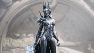 Aurora Empress (Paragon)
