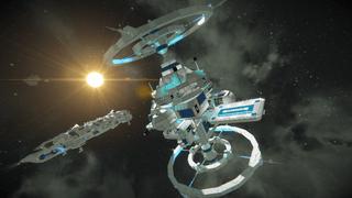 Pegasus Station •MRG•