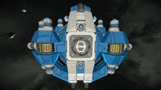 Blue Dragon MK2