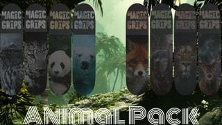 Magic Grips Pack 29 - Animals
