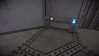 Safe room updated