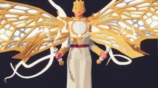 good king