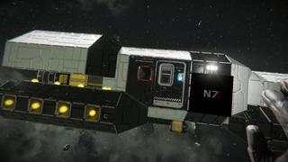Kodiak Drop Shuttle