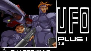 UFO Plus 2.0