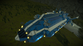 The Century Eagle