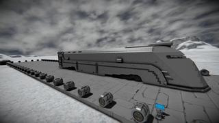 Eternal Locomotive