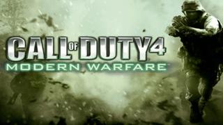 Modern Warfare map pack