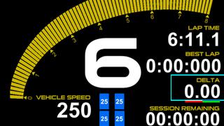 Camaro GT4.R V1.0