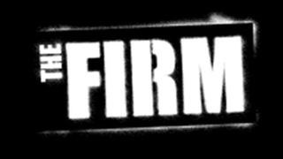 The Firm deck pack