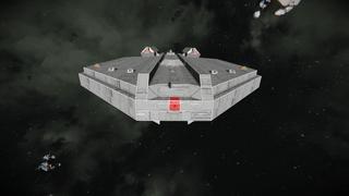 USS Zheng He