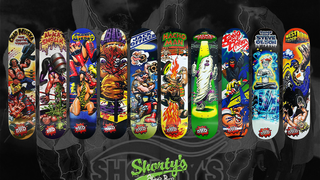 1999 Shorty's nWb Collection