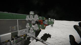 Space Miner Mk.III