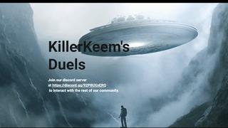 KillerKeems duel yard main