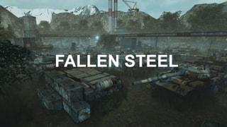 Fallen Steel