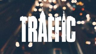 Traffic skateboards pack