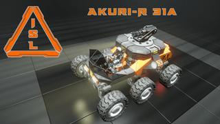 ISL - Akuri-R 31a Scout Rover