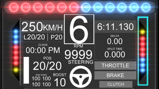 fh4 ferrari f1 2020 low rpm lighting v1 90.00