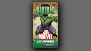 Hulk - Hero Pack (MC09en)