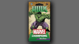 Hulk - Hero Pack (MC09en)