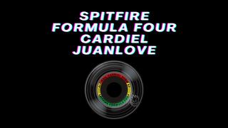 Spitfire formula four cardiel juanlove