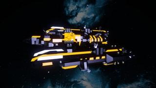 MODS Concordia II